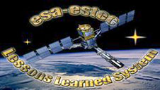 ESA Lessons Learned System