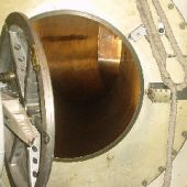 Chamber-Airlock