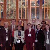 Telemedicine Alliance TMA-Bridge Team