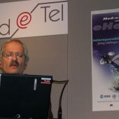 eHealth Interoperability session of TMA at Medetel